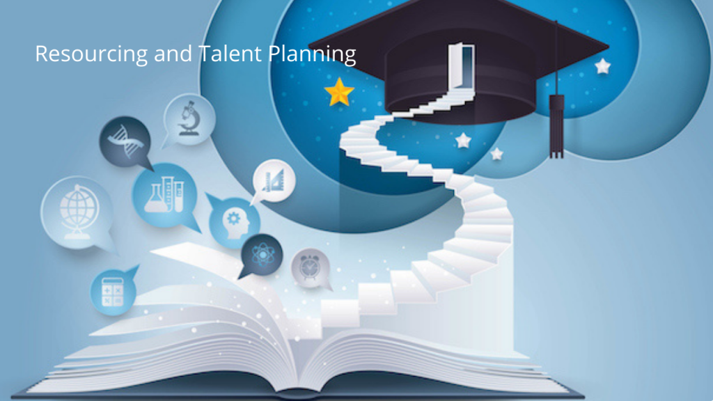 5RST Resourcing and Talent Planning