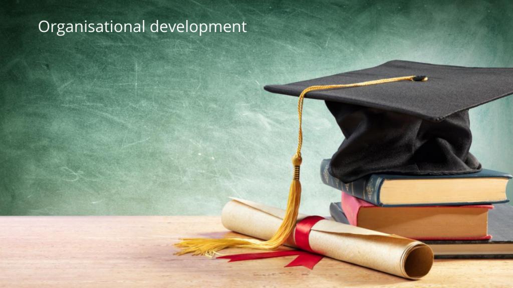 5ODT Organisational development