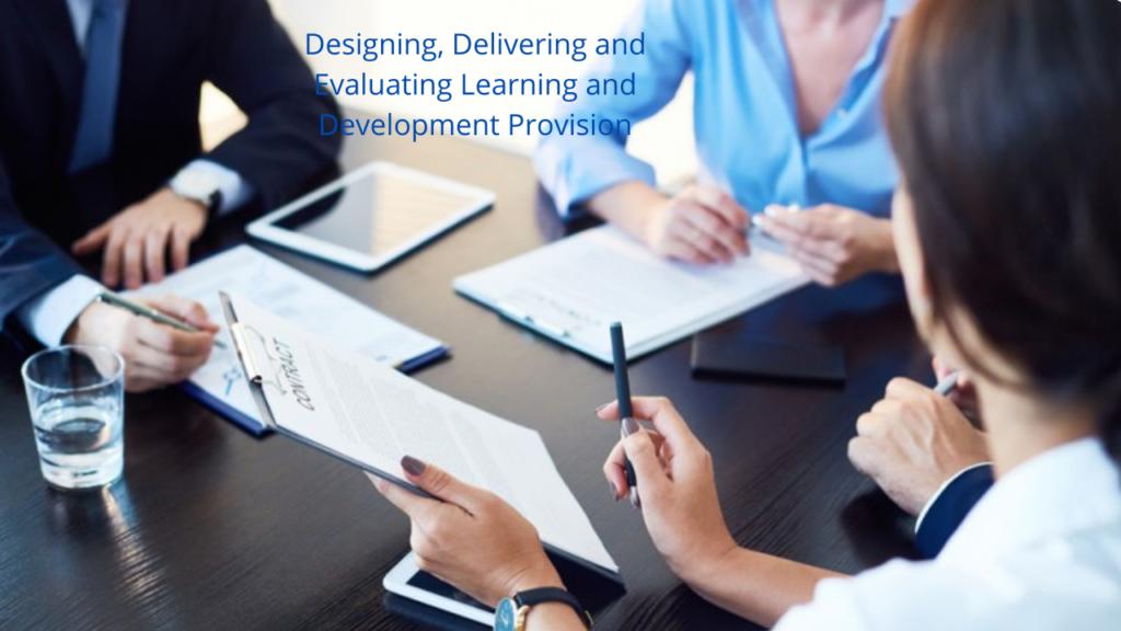 7DDE Designing